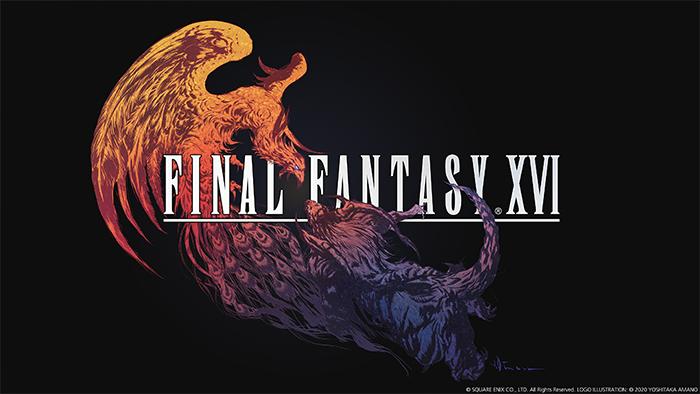 SQUARE ENIX ANNOUNCES FINAL FANTASY XVI  FOR PLAYSTATION 5