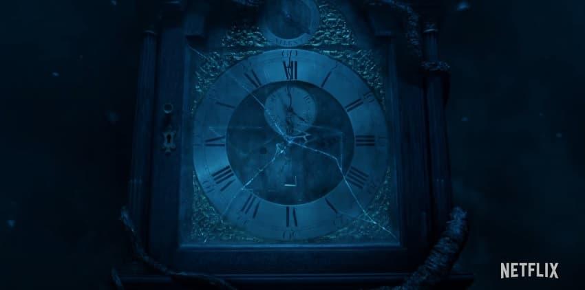 Netflix показал трейлер четвёртого сезона сериала «Очень странные дела» про Виктора Крила