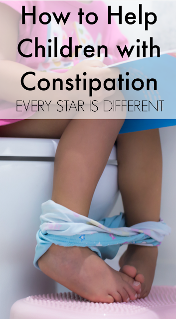 How to Help Children with Constipation