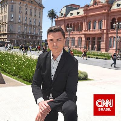 Diego Rezende_CNN Brasil_Divulgação_Spokesman