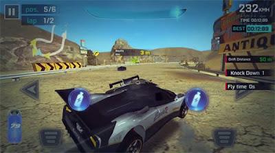 تحميل لعبة Street Racing HD, Street Racing HD apk mod