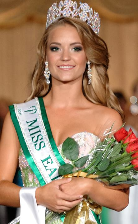 More Photos Of Miss Earth United States 2011 Nicole Kelley Nice Pict