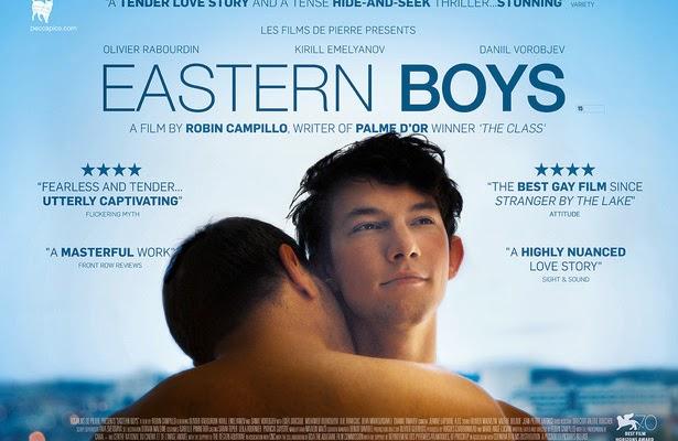 Middle eastern boys