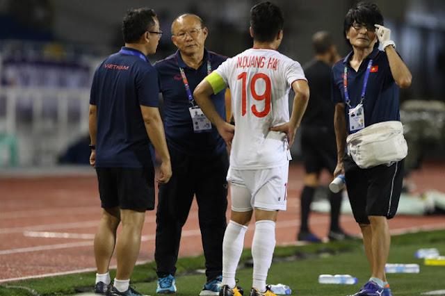 Quang Hải chấn thương nghiêm trọng cỡ nào, có ra sân đấu Thái Lan? 2