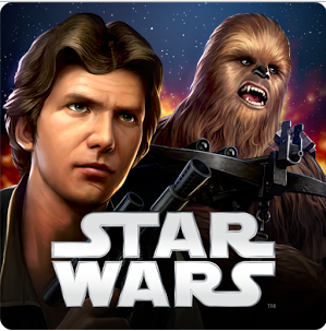Download Star Wars: Force Arena Latest APK