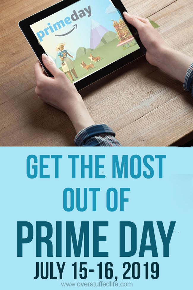 How to use Amazon to get the most benefit and save the most money on Amazon Prime Day this year.