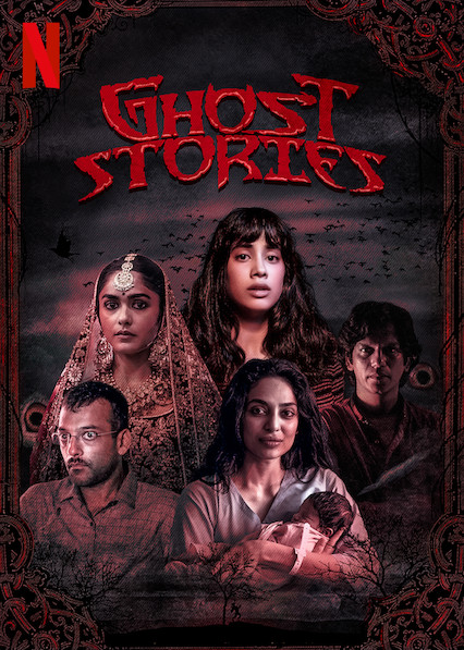 Ghost Stories (2020) NF WEB-DL 1080p latino