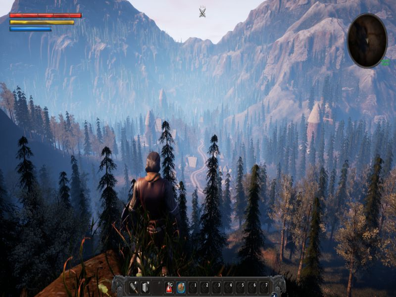 Download Dungeons of Edera Free Full Game For PC