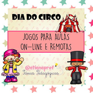 DIA DO CIRCO