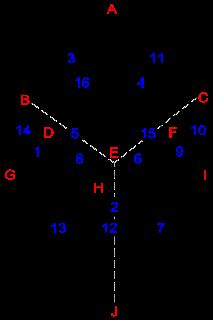 Panmagic Tetragonal Octahedron