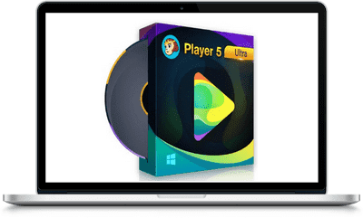 DVDFab Player Ultra 5.0.3.2 Full Version