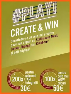 castigatori concurs Stalinskaya Music 2020 50 de euro