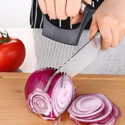 Asistente de Cocina Food Slice
