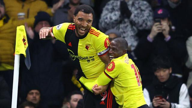 """Perfil oficial do Watford provoca Liverpool com música do Flamengo: """"Em fevereiro de 2020..."""""""