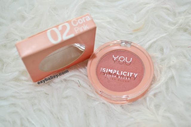 review-esybabsy-you-makeups-the-simplicity-flush-blush-coral-pink-no-2