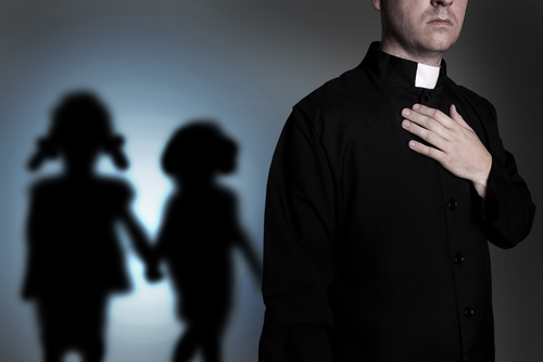 The Catholic Church Acquitted an HIV-Infected Priest Who Raped 30 Girls Read