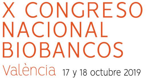 El X Congreso Nacional de Biobancos debatirá en Valencia sobre su papel clave en la mejora de la investigación