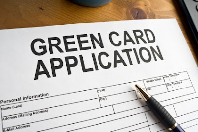 How to Get USA Green Card