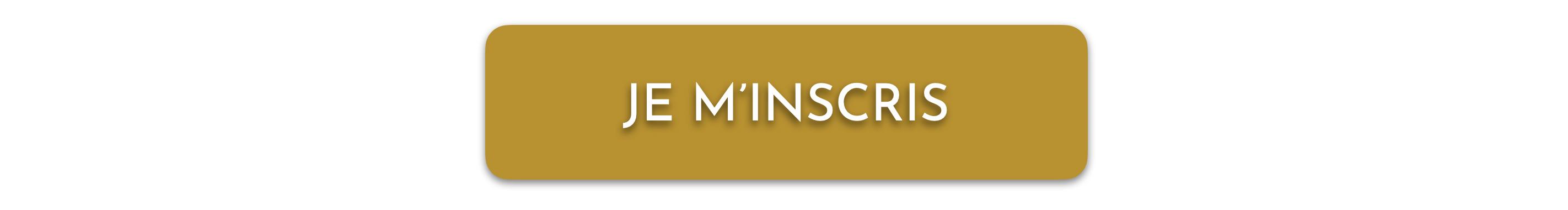 bouton d'inscription pour épure et minimalisme