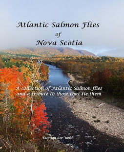 Atlantic Salmon Flies of Nova Scotia