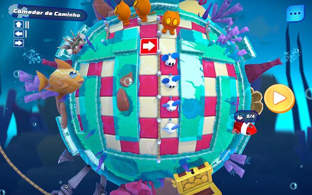 ChuChu Rocket! Universe