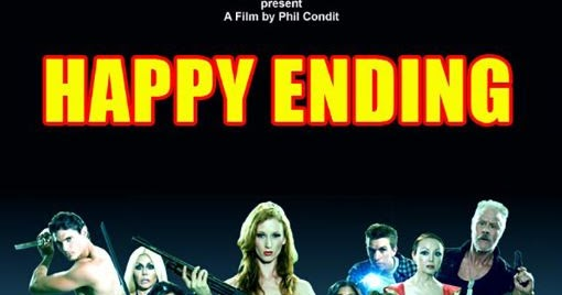 "Aspects of Postmodernism in ""happy Endings"" and ""videotape"""