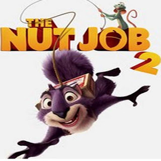 The Nut Job 2 (2016)