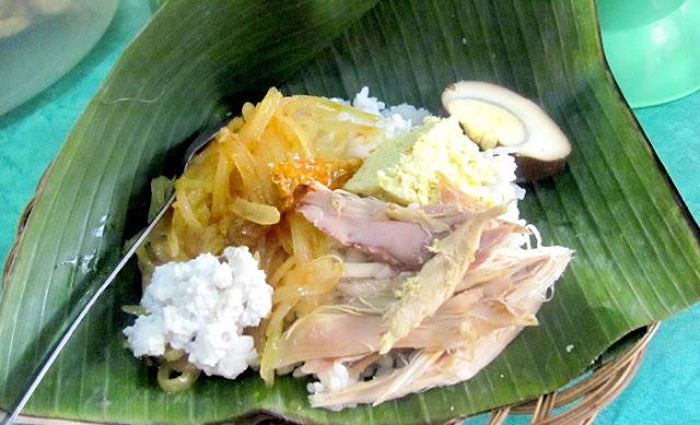Niat Hati Ingin Makan Nasi Liwet Khas Solo, Orang Ini Malah 'Ditutuk' Rp 350 ribu