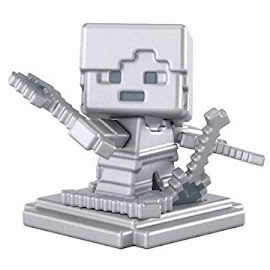 Minecraft Series 16 Alex Mini Figure