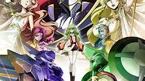 Code Geass: Fukkatsu no Lelouch [Movie BD] Subtitle Indonesia