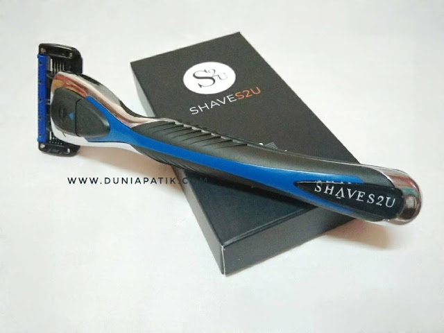 Pencukur Shaves2