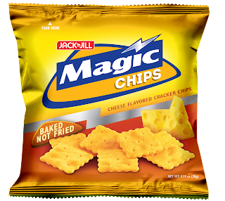 Magic Chips
