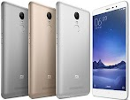 Spesifikasi dan Harga Xiaomi Redmi Note 3 Pro, Ponsel Android Hexa Core 4G LTE 2 Jutaan