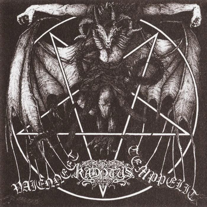 Black Metal Suomi