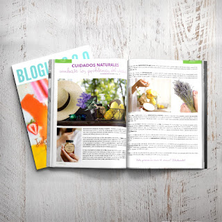 Revista blogirls 2.0. Blogirls 2.0. Magazine. Edicion veraniega