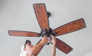 4 Ways to Fix a Total Dead Fan