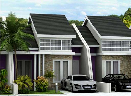 rumah sederhana dan elegant kumpulan model desain rumah