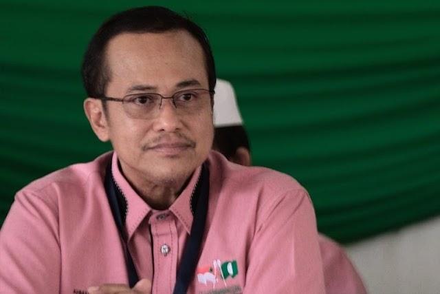 Labur RM4.5 juta, Pindah Akaun Peribadi RM3.7 juta: Sampai Bila MB Terengganu Mahu Membisu?