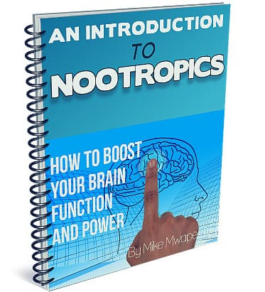 Definition Of Nootropic Free Ebooks