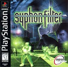 Link Syphon Filter PS1 ISO Clubbit