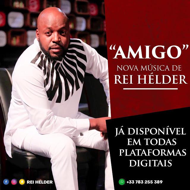 Amigo (Semba) Download Mp3, Descarregar, Afro