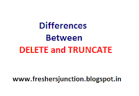 Differences-Between-Delete-and-Truncate