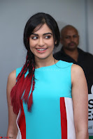 Adah Sharma Trendy Look at the Launch of OPPO New Selfie Camera F3 ~  Exclusive 102.JPG