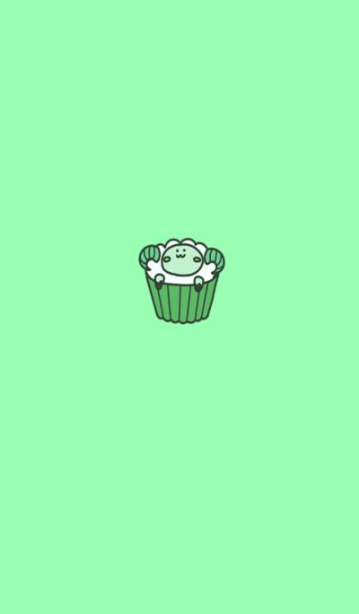Sheep cupcake4