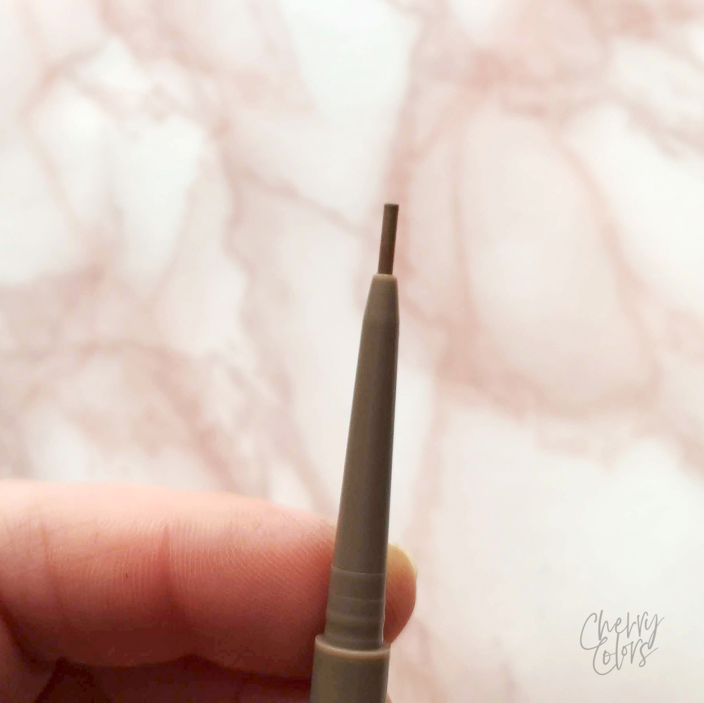 Catrice Slim'Matic Waterproof Brow Pencil