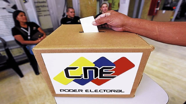 Golfredo Dávila: La rebelión del voto