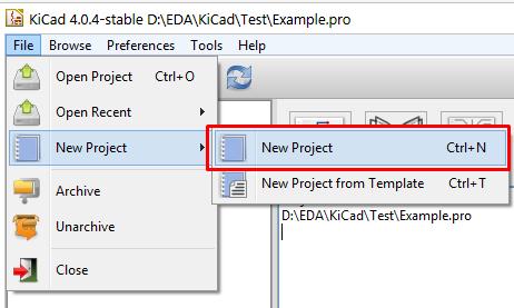 KiCad: Freeware ที่น่าใช้งาน