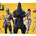 Fortnite: Battle Royale was developed in two months