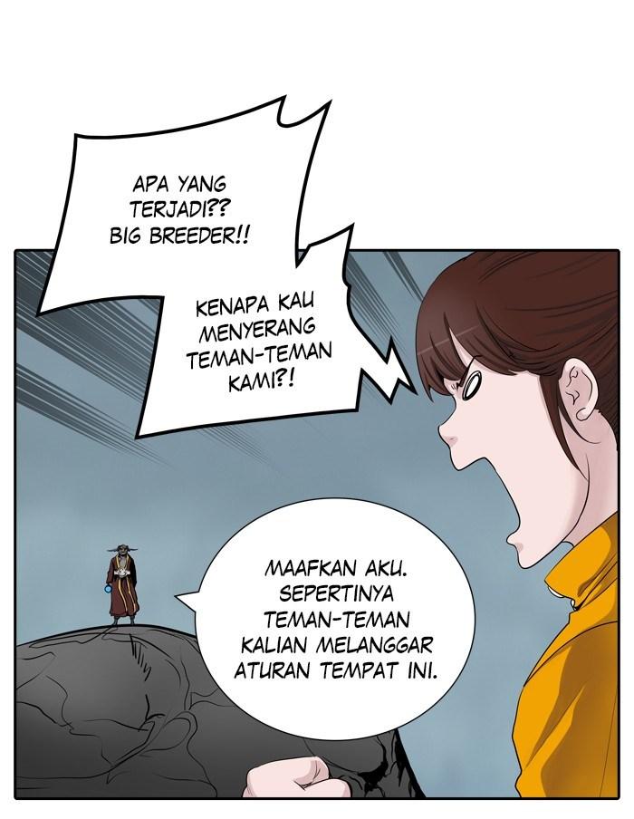 Webtoon Tower Of God Bahasa Indonesia Chapter 360