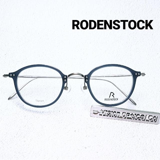 Rodenstock R7059 羅敦司德復古眼鏡